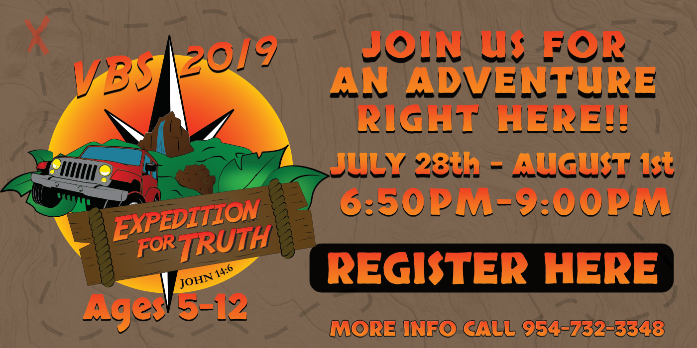 2019 VBS Banner Expedition
